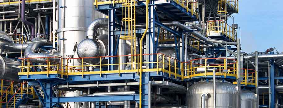 Security Solutions for Chemical Plants in Atlanta,  GA